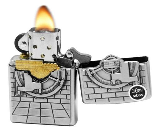 Zippo Typhoon Windproof and Waterproof Matches 40484
