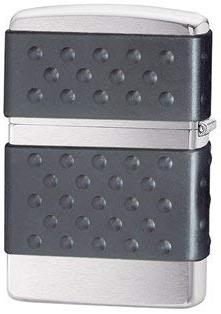 Windproof Lighter w Zip Guard