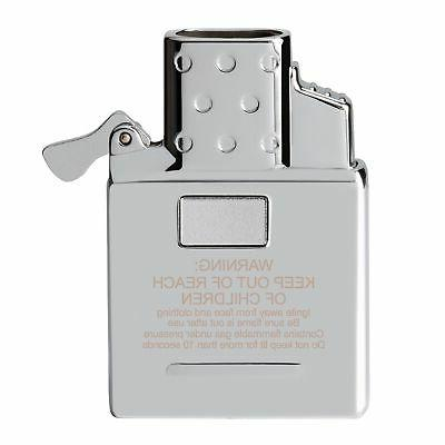 Zippo Double Torch Lighter